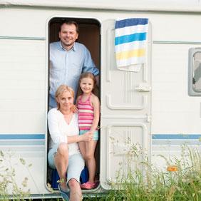 Wohnwagenversicherung Vergleich online berechnen