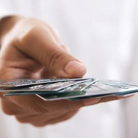 Kreditkarten Vergleich online berechnen