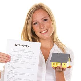Mietkautionsversicherung Vergleich online berechnen