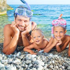 Reiseversicherung Vergleich online