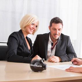 Risikolebensversicherung Vergleich online